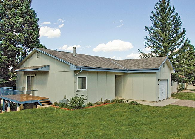 Civilian and Military Rental Homes | Airforce Academy Family